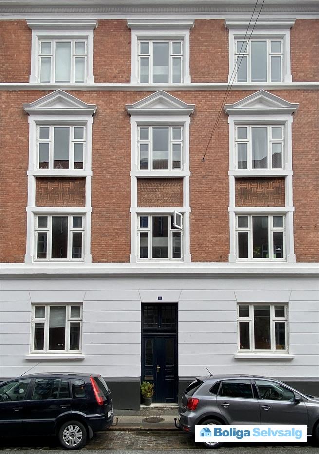Willemoesgade 4, 2. tv., 8200 Aarhus N
