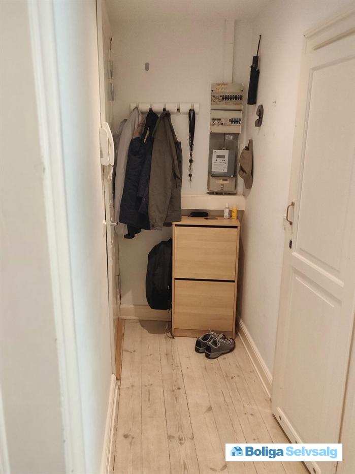 Århusgade 36, 2. th., 2100 København Ø