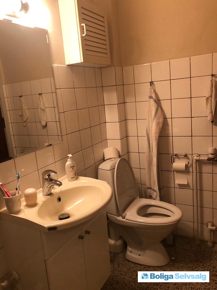 Sohngårdsholmsvej 70, 2. tv., 9210 Aalborg SØ