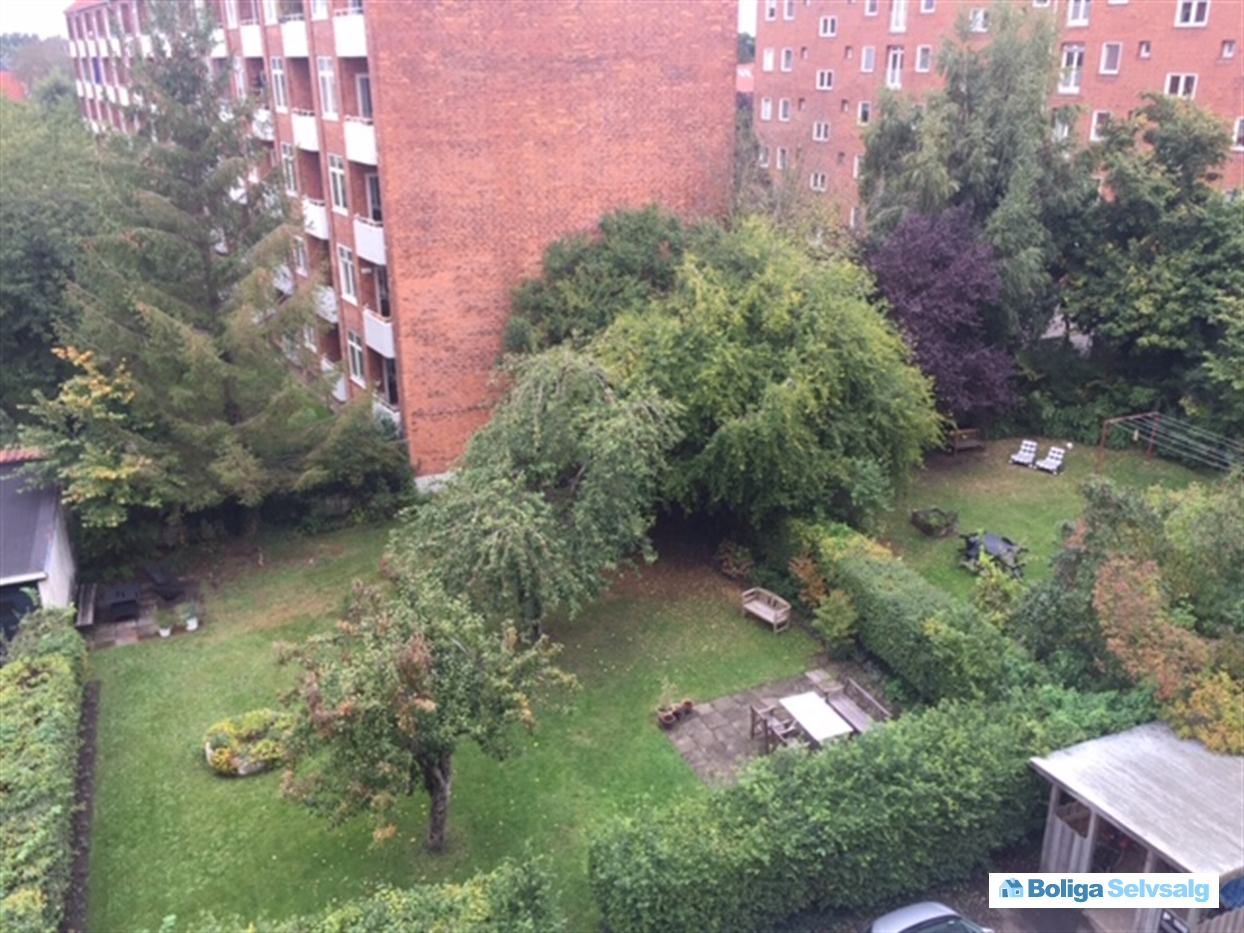 Grøntoften 6, 4. tv., 2870 Dyssegård