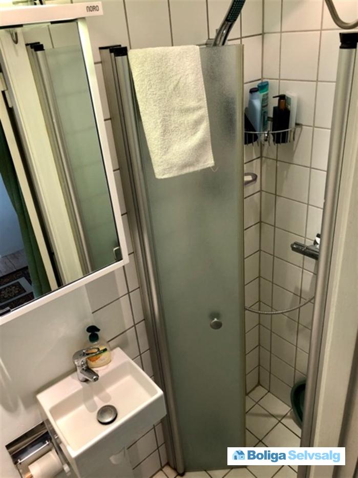 Rossinisvej 10, 1. mf., 2450 København SV