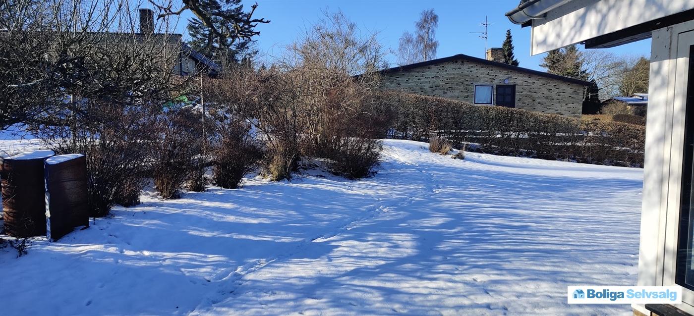 Svendborgvej 1, 8940 Randers SV