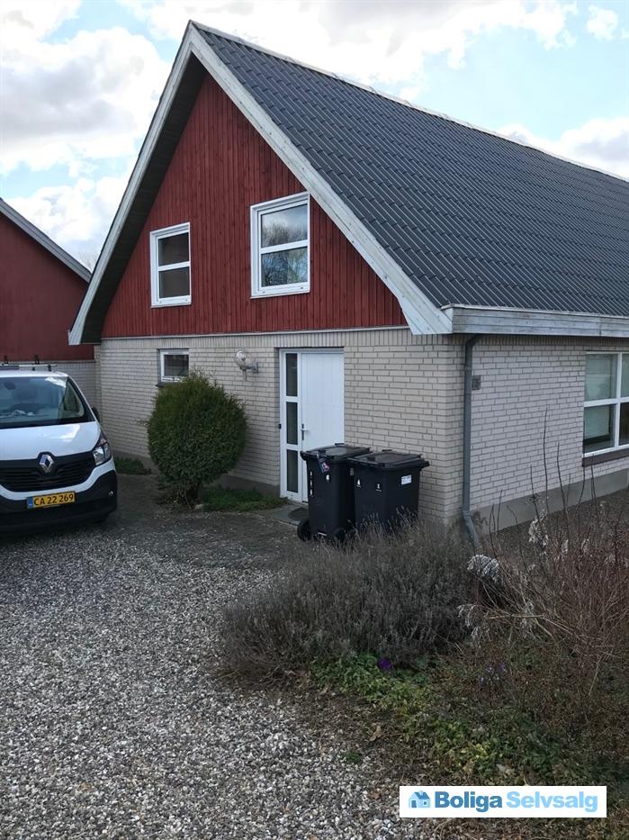 Viborgvej 75, 8830 Tjele