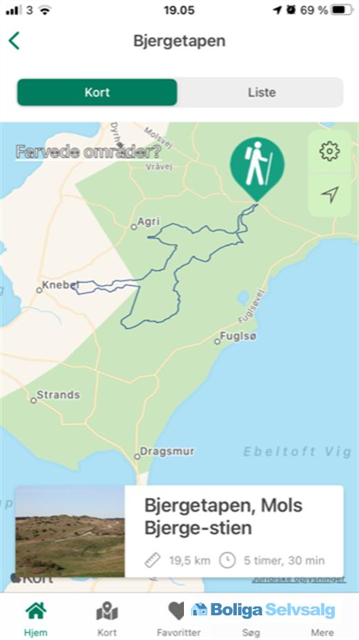 Skovfryd 3, 8420 Knebel