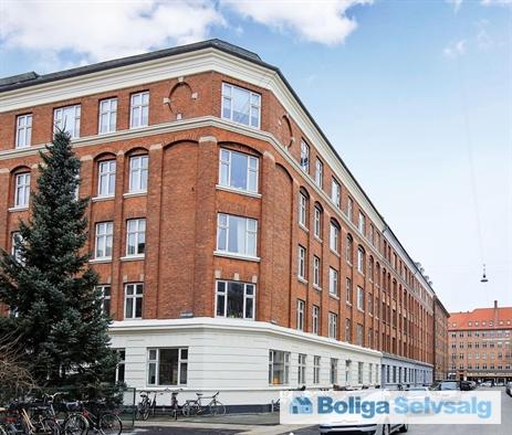Lombardigade 8, 1. tv., 2300 København S