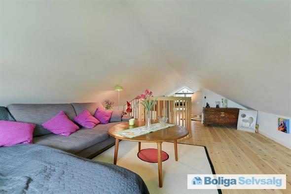 Strandagervej 9, 4671 Strøby