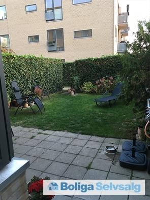Øresundsvej 142F, st. tv., 2300 København S