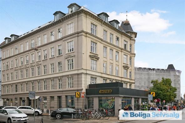 Rørholmsgade 2A, 2. th., 1352 København K