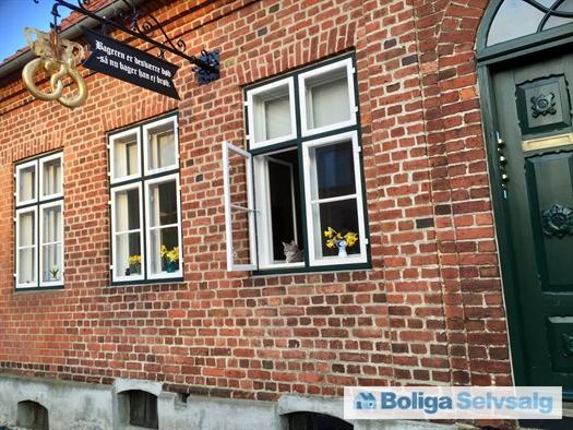 Sct. Mogens Gade 26A, 1. th., 8800 Viborg