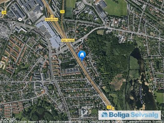 Lyngbyvej 428, st. tv., 2820 Gentofte