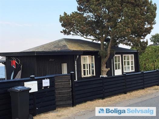 Stilig Fritidshus til salg - Bøgebjergvej 62, Hersnap, 5380 Dalby PW-78