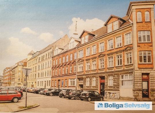 Vendelbogade 2, 3. tv., 9000 Aalborg