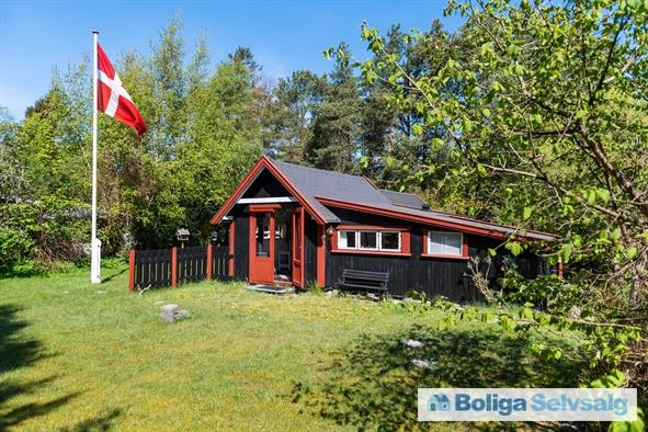 Ved Skoven 14, 4500 Nykøbing Sj.