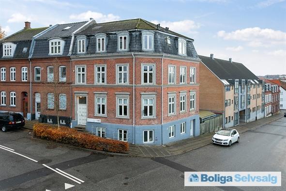 Mariegade 2, st., 6000 Kolding