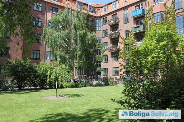 Njalsgade 71, 1. tv., 2300 København S