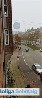 Strandboulevarden 143, 2. th., 2100 København Ø