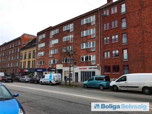 Jagtvej 89, 1. th., 2200 København N