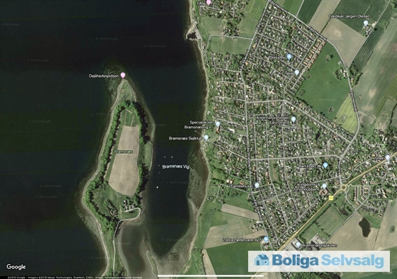 Ejby Strandvej 6, Ejby, 4070 Kirke Hyllinge