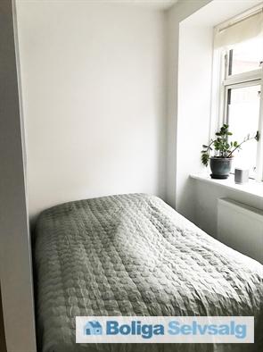Willemoesgade 77, st. th., 2100 København Ø