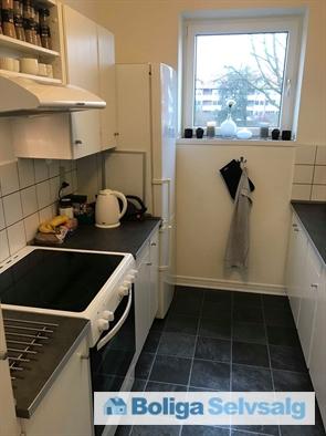 Vestre Ringgade 174, 1. th., 8000 Aarhus C