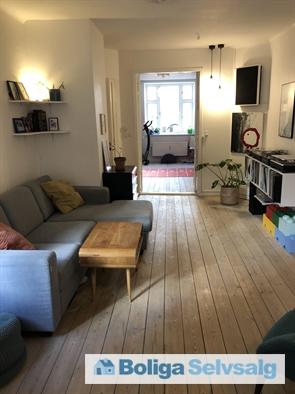 Classensgade 43, st., 2100 København Ø