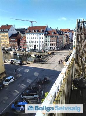 Sankt Annæ Gade 13, 4. tv., 1416 København K