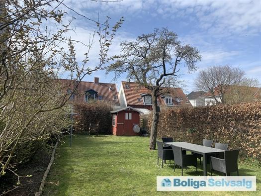 Montanagade 42A, 1. th., 8000 Aarhus C