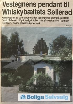 Herstedøstergade 36, 2620 Albertslund