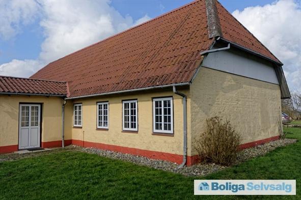 Rønnevej 1, Bedsted, 6240 Løgumkloster
