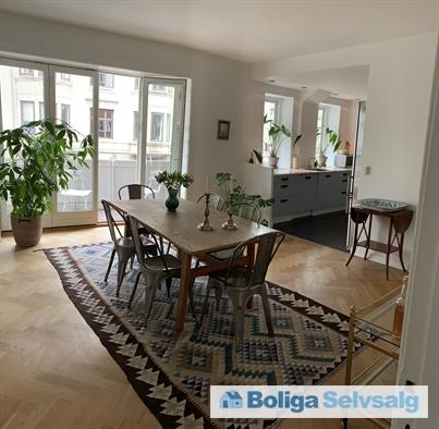 Østerbrogade 137, 1. 3., 2100 København Ø