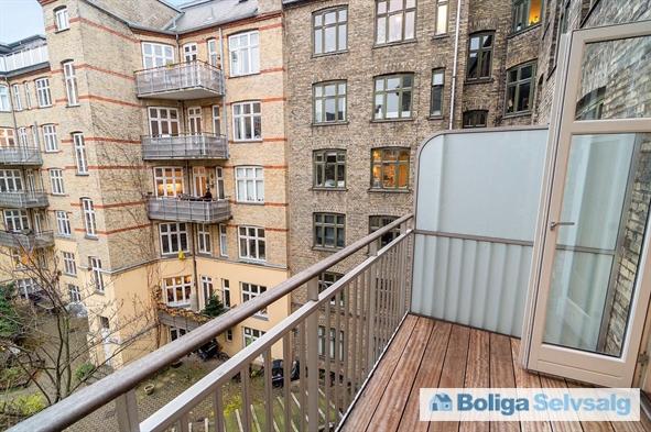 Steen Billes Gade 4, 3. th., 2100 København Ø