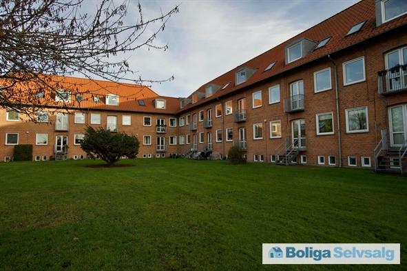 Lyngholmsvej 5, 1. th., 9200 Aalborg SV