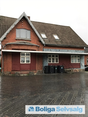 Stationsvej 13, 5771 Stenstrup