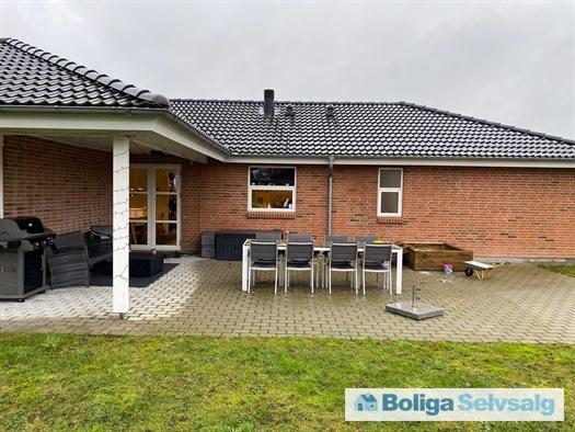 Hedelyngen 2, 8800 Viborg