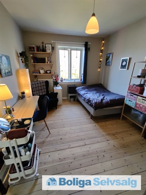 Storegårdsvej 1, 2. tv., 2700 Brønshøj