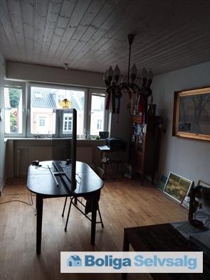Åhavevej 19, 8600 Silkeborg