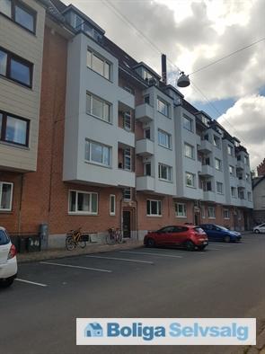 Frederiksgade 5A, st. t.v.., 5000 Odense C