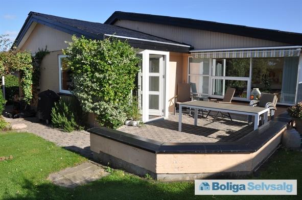 G.C. Amdrupsvej 8, Aalborg .SØ, 9210 Aalborg SØ