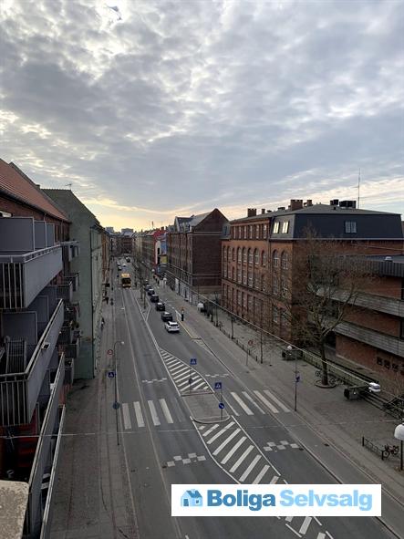 Nyelandsvej 30, 4., 2000 Frederiksberg