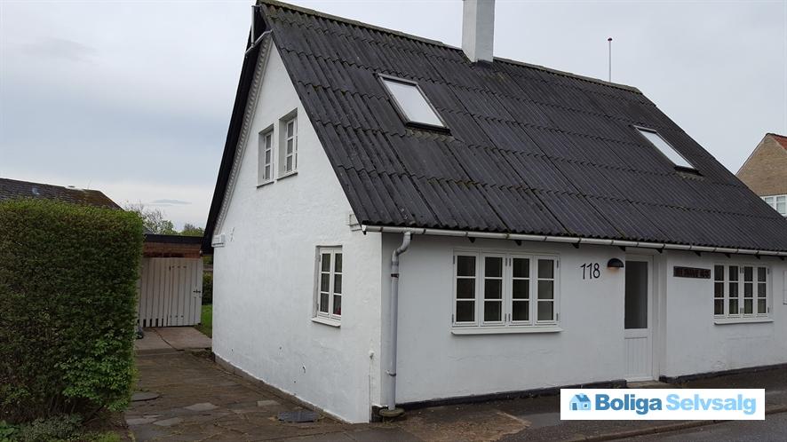 823d3ee23ce Store billeder af Aagade 118, Gudumholm, 9280 Storvorde - Lille ...