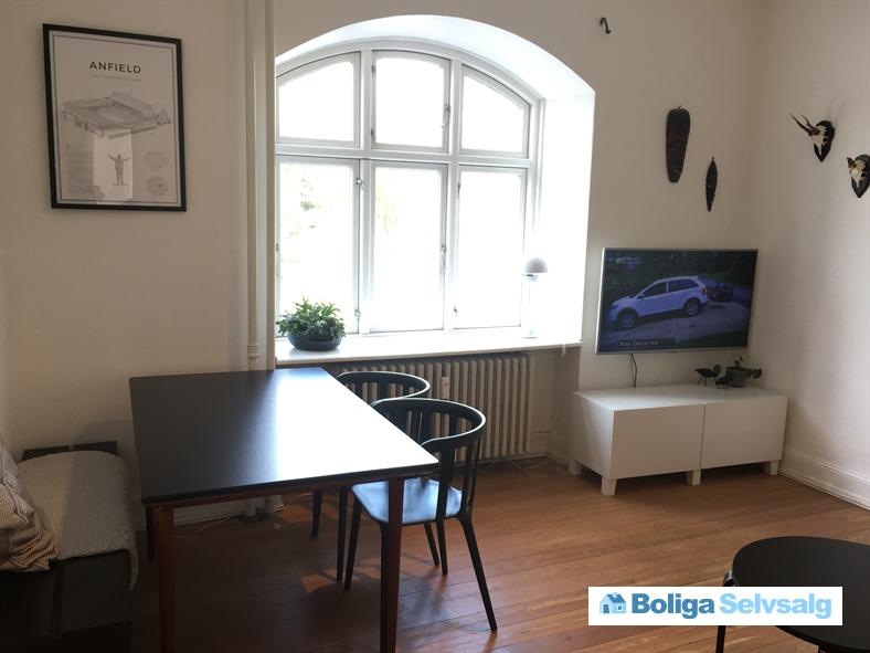 Carl Blochs Gade 13, st. tv., 8000 Aarhus C