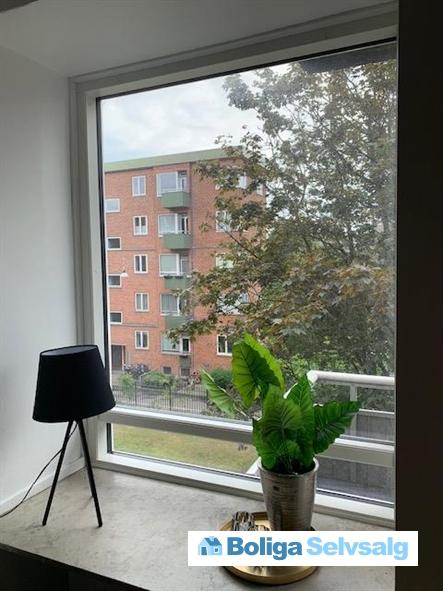 Reberbanegade 29, 2. tv., 2300 København S
