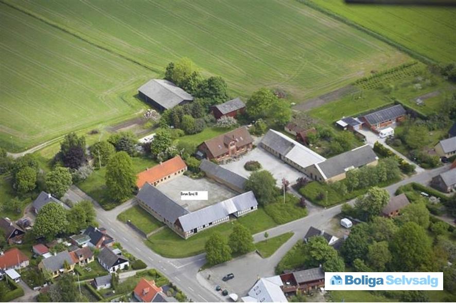 Borum Byvej 18B, Borum, 8471 Sabro