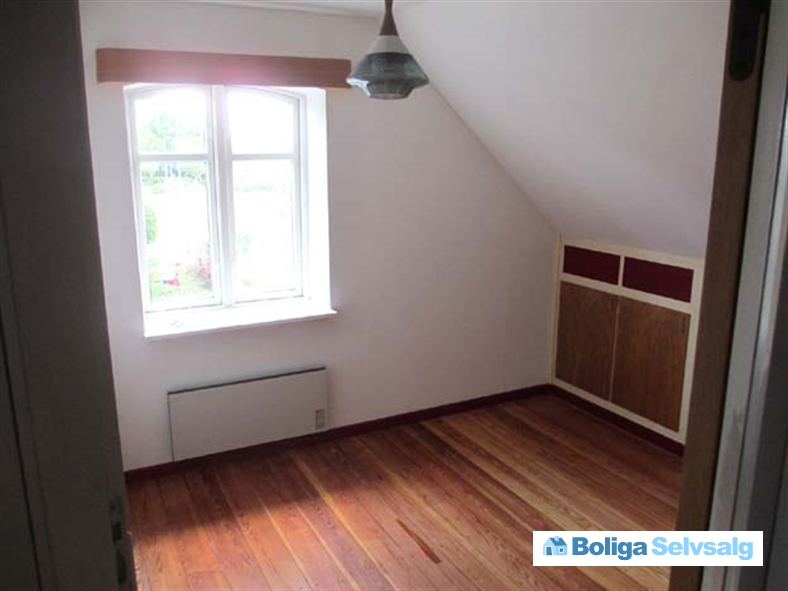 Mosevej 4, Blans, 6400 Sønderborg