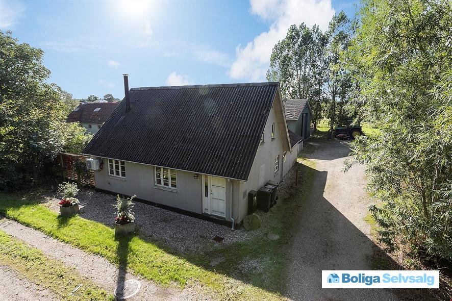 Smallegade 7, Nørbæk, 8990 Fårup