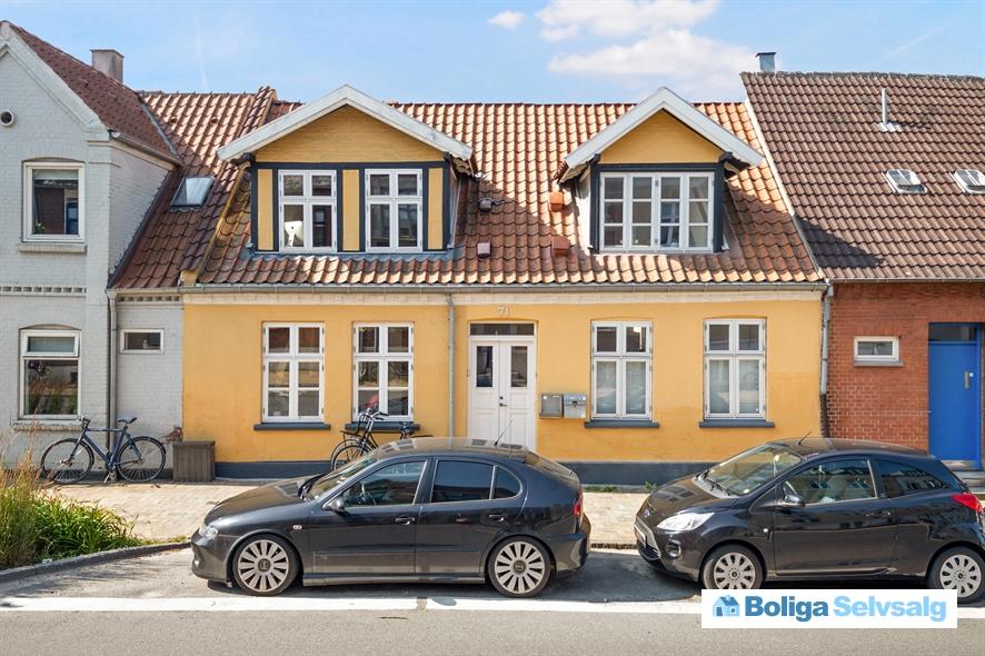 Skt. Jørgens Gade 71, st. tv., 5000 Odense C